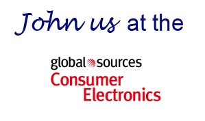 Welcome to meet us at Global Sources Electronic Fair